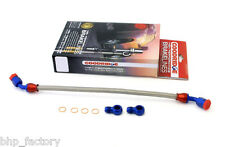 GOODRIDGE STAINLESS BRAIDED FUEL HOSE LINE HONDA CIVIC EG EK VTI B16 92-00 Z1692