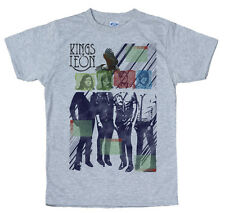 Kings of Leon T Shirt Design