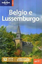 Mu47 Belgio e Lussemburgo Lonely Planet 2010