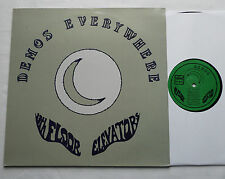 13TH FLOOR ELEVATORS Demos - Eveywhere LP No.66 psych NEW-UNPLAYED