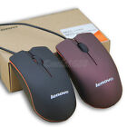 USB 3D Wired Optical Mini Mouse Mice For PC Laptop Lenovo Computers Desktop 2016