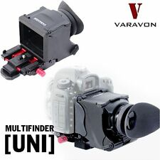 Varavon MULTI FINDER HD DSLR camera LCD viewfinder Loupe for Nikon D800 E D600