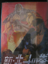 Fist of the North Star Import DVD Anime Set