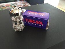 Tung Sol 12AX7 (ECC83) Pre amp Valve (Tube)