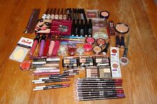 Mixed Cosmetics Lot Makeup 84 pc Assorted Brands/Shades Shelf Pull/Salvage LotF