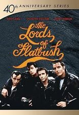 THE LORDS OF FLATBUSH (NEW DVD)