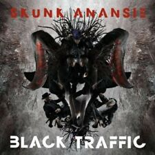 Skunk Anansie - Black Traffic [New CD] Germany - Import