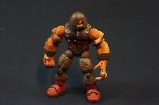 Marvel Legends Showdown Booster Pack Juggernaut ToyBiz Loose Action Figure 4""