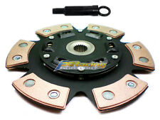 FX STAGE 3 CLUTCH DISC PLATE+ ALIGN TOOL fits 90-91 ACURA INTEGRA 1.8L B18 CABLE