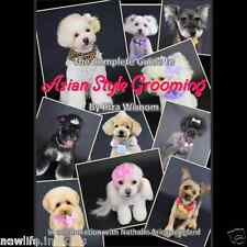 The Complete Guide to Asian Style Grooming ~ Professional Pet Dog Grooming