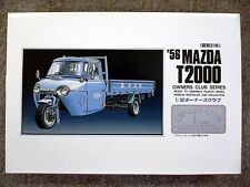 Arii Owners Club 1/32 18 1956 MAZDA T2000 1/32 scale kit (Microace)
