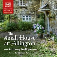 The Small House at Allington, New Books
