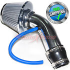 Universal COMPLETE COLD AIR INTAKE Induction KIT HOSE System & STEEL Filter 145H