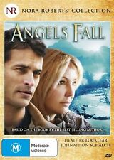 Angels Fall (Nora Roberts) NEW R4 DVD