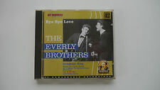 The Everly Brothers - Bye Bye Love - CD