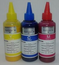 300 ml pigment sublimation multicolor Bulk Refill Ink for Epson Compatible USA