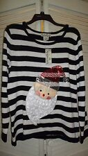CLEARANCE NWT, Christmas Sweater, S Nouveaux Save $$$