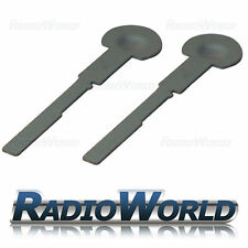 Sony Car CD Radio Removal Release Keys Stereo Extraction Tools Pins Pair