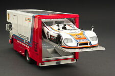 Exoto Martini Porsche Racing Team / 500 km Dijon Gift Set / 1:43 / #EXO00014GS2