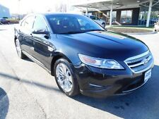 Ford: Taurus Limited