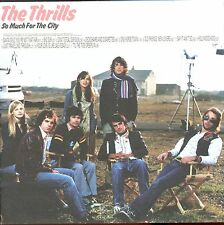 The Thrills / So Much For The City