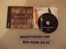 CD Jazz Tobias Schloesser - Letters Late (17 Song) Promo WIZMAR REC