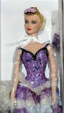 "Morning Mist 16"" Ballet doll 2013 Tonner BW Daphne face Extra feet Ltd 400"