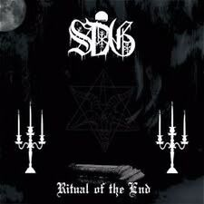 Sorcier Des Glaces - Ritual Of The End CD,neu