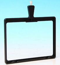 Filter Tray/Holder 4x5.6/4x4 150mm Matte Box Kisslite/Arri/Chrosziel AC-410-31