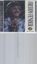 CD--FREDDY FENDER -- -- READY FOR FREDDY
