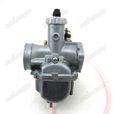 Mikuni Carburetor VM22 26mm Carb For Honda XR200 XR200R Dirt Pit Bike Motocross