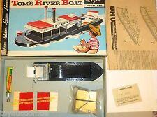 Toms River Boat Hegi Schuco Bausatz ungebaut 506/1 OVP         å