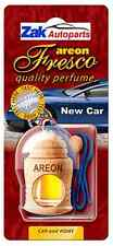 Air Freshener Areon Fresco Quality Perfume New Car Perfume Car Scent *NEW*