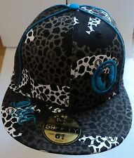 PROJEKTS NYC URBAN CAMO 59FIFTY NEW ERA CAP SIZE 6 7/8 - 54.9CM BRAND NEW