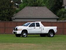 Dodge : Ram 3500 4x4 DIESEL!