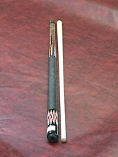"SCHON LTD2101  8 POINT Custom Pool Cue (""make an offer"")"