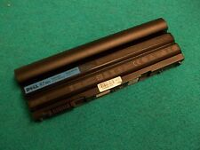 NEW GENUINE DELL E5420 E5520 E6420 E6520 9 CELL BATTERY 97WH M5Y0X P6YD6