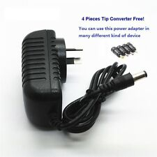AU 12V Power Adapter For Wharfedale FY035002 DVD7970 WDM6970 WDM6988 WDM-727 DVD