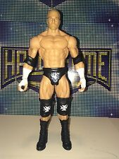 WWE Mattel Basic 59 Triple H The Authority The Game Cerebral Assassin