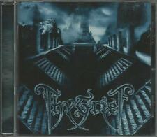 The Frozen tomb of Mankind-thy grief CD