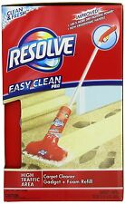 Home Tool Cleaning Carpet System Cleaning Dirt/Dust Removing Foam/Brush Cleaner