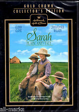 "Hallmark Hall of Fame ""Sarah, Plain and Tall""  DVD - New & Sealed"