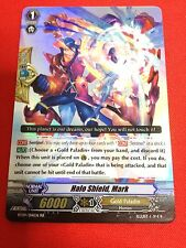 CARDFIGHT Vanguard English BT09/014EN RR  Halo Shield, Mark