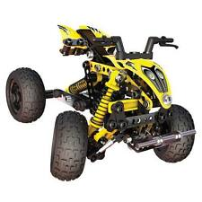Erector Evolution ATV Construction Toy Meccano Metal Building NEW 865210E