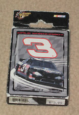 NASCAR Dale Earnhardt #3 Playing Cards in Box Winner's Circle
