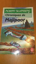 Robert Silverberg - Chroniques de Majipoor