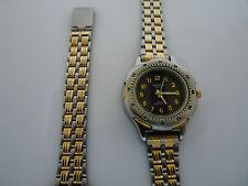 Montre Classique FEMME Quartz Bracelet Métal Acier NEUVE+1 Pile GRATUIT ref 15 @