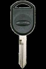 2005 2006 2007 2008 FORD FREESTYLE NEW TRANSPONDER CHIP KEY