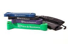 Pièce De Résistance CrossFit Resistance Bands Set   Stretching & Elastic Fitness