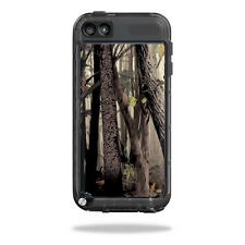 Skin Decal Wrap for LifeProof iPod Touch 5th Gen Case sticker Tree Camo